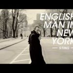 「Englishman In New York」歌詞和訳!その意味とは?(Sting & The Police)