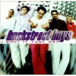 「I Want It That Way」歌詞和訳!その意味とは?(Backstreet Boys)